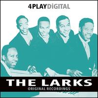 The Larks - Little Side Car - 4 Track EP