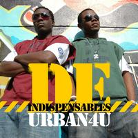 De Indispensables - Urban 4 U