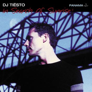 Tiësto - In Search Of Sunrise 3 - Panama