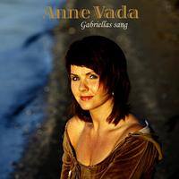 Anne Vada - Gabriellas Sang (Single)