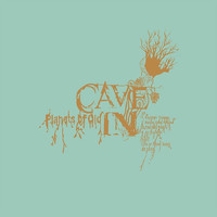Cave In - Planets Of Old - EP