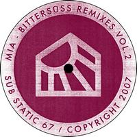 Mia. - Bittersuess Remixes Vol.2