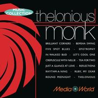 Thelonious Monk - Thelonious Monk (Music Collection)