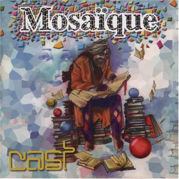 Cast - Mosaique