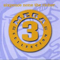 Sixpence None The Richer - Mega 3: Sixpence None The Richer