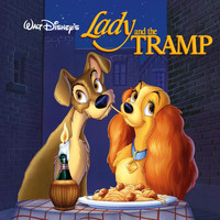Various Artists - Lady And The Tramp Original Soundtrack