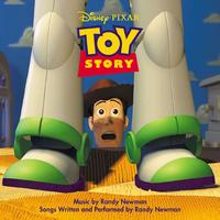 Various Artists - Toy Story Original Soundtrack (English Version)