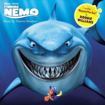 Various Artists - Finding Nemo Original Soundtrack