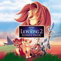 Various Artists - The Lion King 2 - Simba's Pride Original Soundtrack