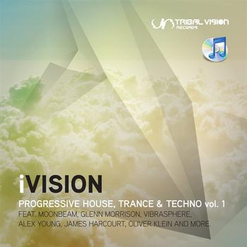 Various Artists - iVision - Progressive House, Trance & Techno vol. 1