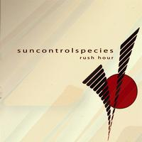 Sun Control Species - Rush Hour Single