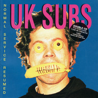 UK Subs - Normal Service Resumed