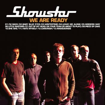 Showstar - We Are Ready