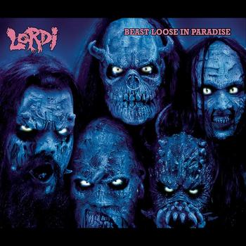 Lordi - Beast Loose In Paradise