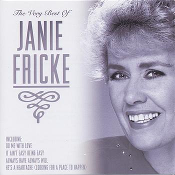 Janie Fricke - The Very Best of Janie Fricke