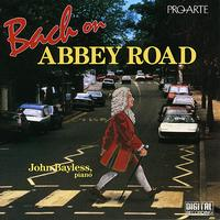 John Bayless - Bach On Abbey Road