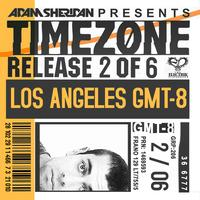 Adam Sheridan - GMT-8 Los Angeles