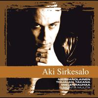 Aki Sirkesalo - Collections