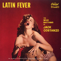Jack Costanzo - Latin Fever