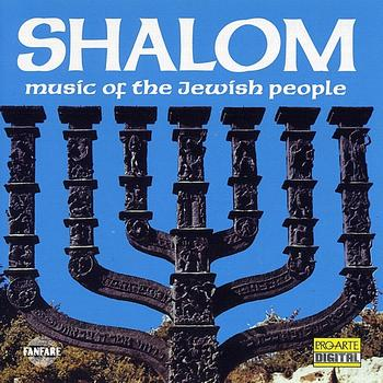 Various Artists - Shalom: Music Of The Jewish People