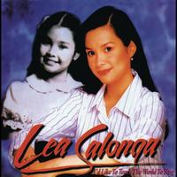 Lea Salonga - I'd Like To Teach The World To Sing