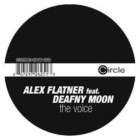 Alex Flatner feat. Deafny Moon - The Voice