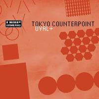 Tokyo Counterpoint - Oval +