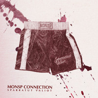 Various Artists - Monsp Connection: Sparratut valiot