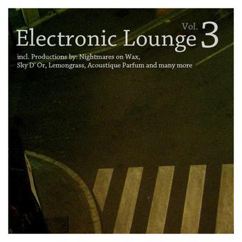 Various Artists - Electronic Lounge Vol. 3