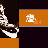 John Fahey - On Air