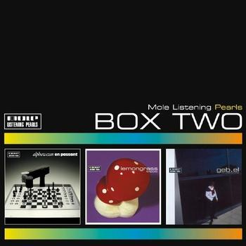 Various Artists - Listening Pearls Series - Box Two