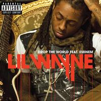 Lil Wayne - Drop The World (Explicit)