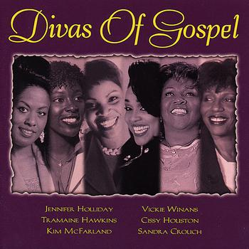Various Artists - Divas of Gospel