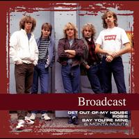 Broadcast - Collections