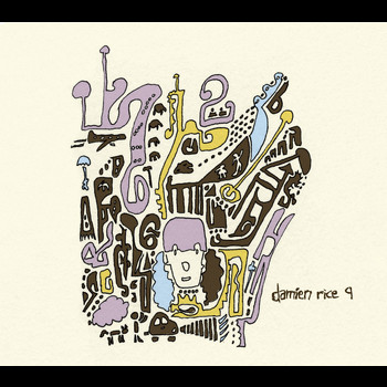 Damien Rice - 9 Crimes