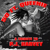 The Insurgency - A Tribute to P. J Harvey: 50 Ft. Queenie
