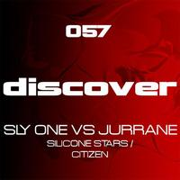 Sly One Vs Jurrane - Silicone Stars / Citizen