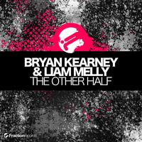 Bryan Kearney & Liam Melly - The Other Half