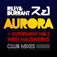 Riley & Durrant - Aurora / Experiment No. 2