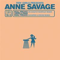Anne Savage - I Need A Man