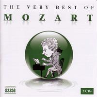 Petter Sundkvist - MOZART (THE VERY BEST OF)