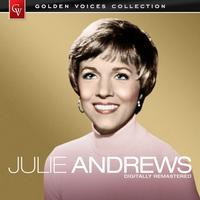 Julie Andrews - Golden Voices (Remastered)
