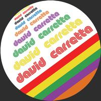 David Carretta - Rodeo Disco Remixes, Pt. 2 - EP