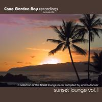Various Artist - SUNSET LOUNGE VOL.1 - a selection of the finest lounge music compiled by Enrico Donner