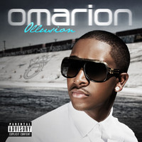 Omarion - Ollusion (Explicit)