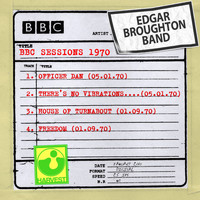 The Edgar Broughton Band - BBC Sessions (1970)