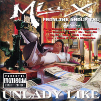 Mia X - Unlady Like (Explicit)