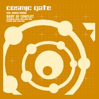 Cosmic Gate - Body Of Conflict
