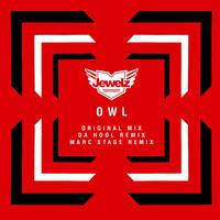 Jewelz - Owl