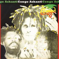 The Congos - Congos Ashanti